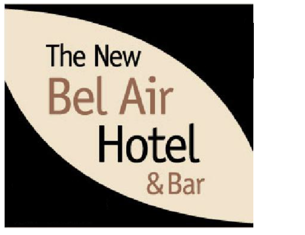 The New Bel Air Hotel