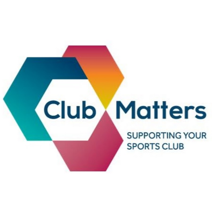 Club Matters - Thank You