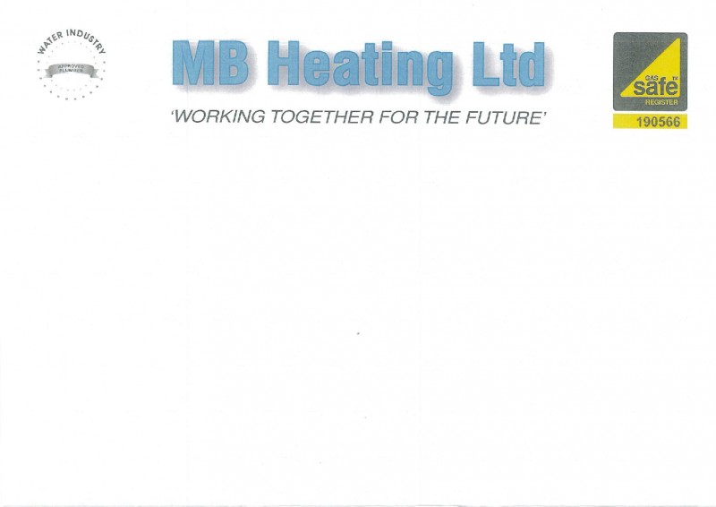 MB Heating Ltd