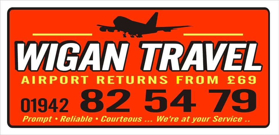 Wigan Travel