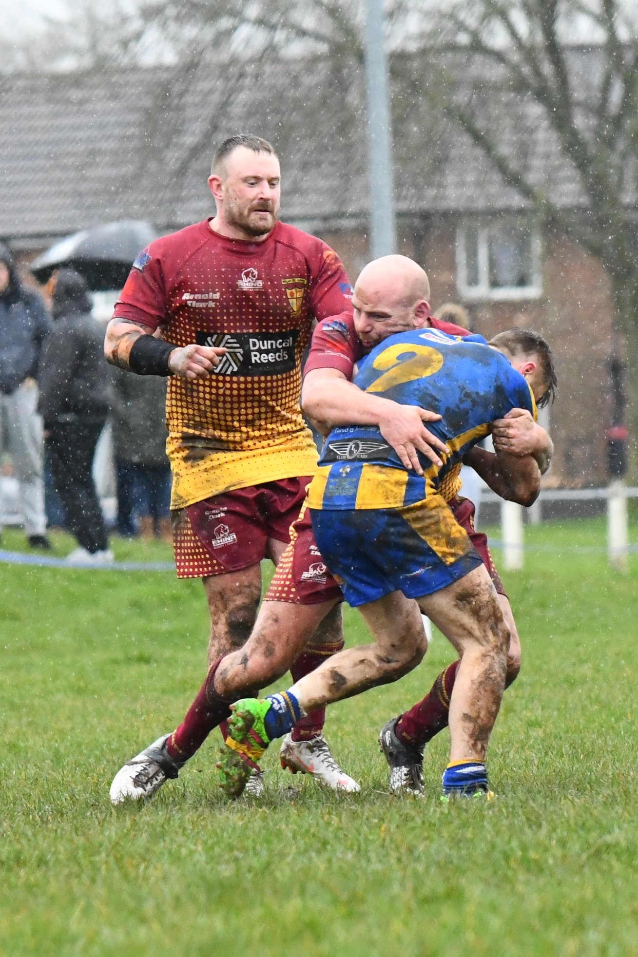 Match Reports - 14th & 15th March 2020